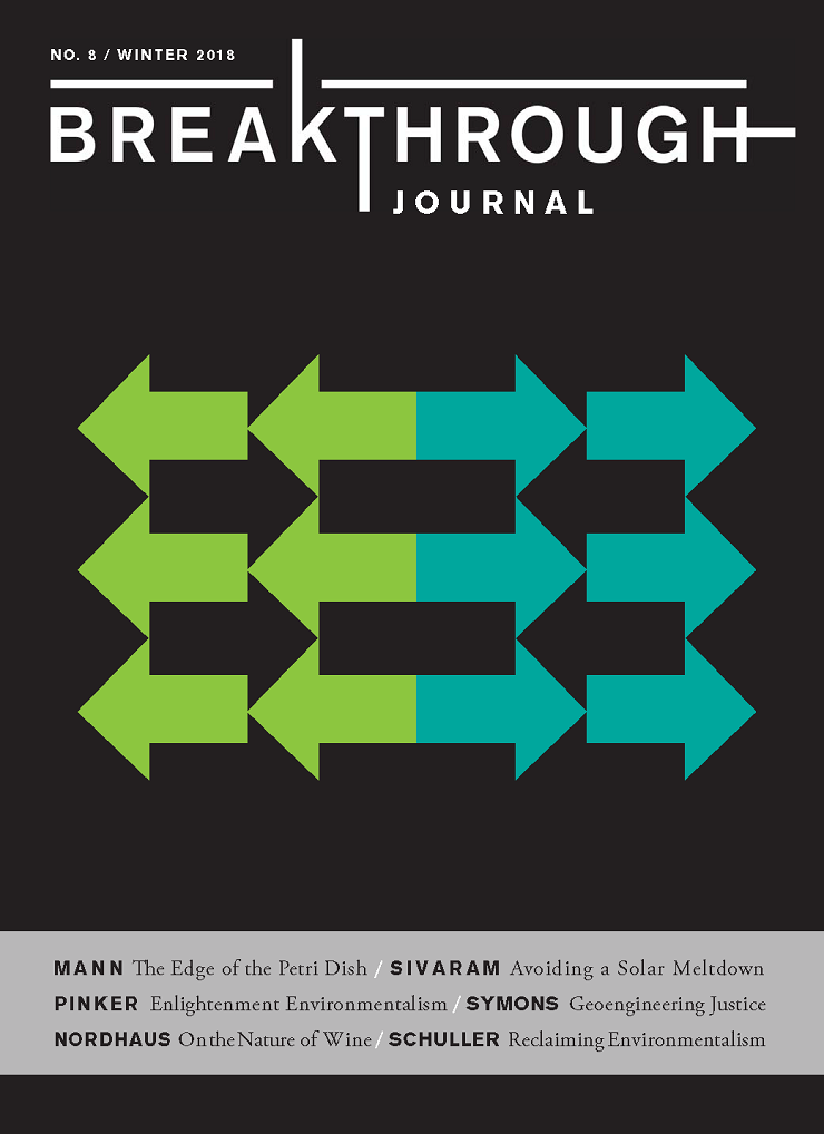 Journal 8  Cover
