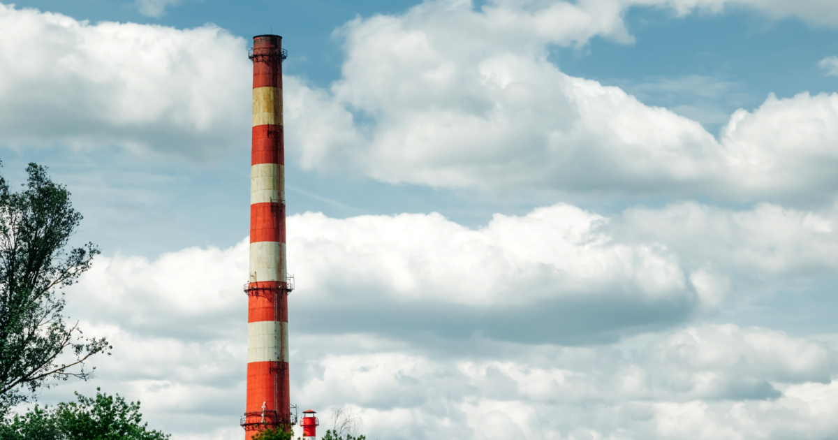 CO2 Emissions from Fossil Fuels May Have Peaked in 2019