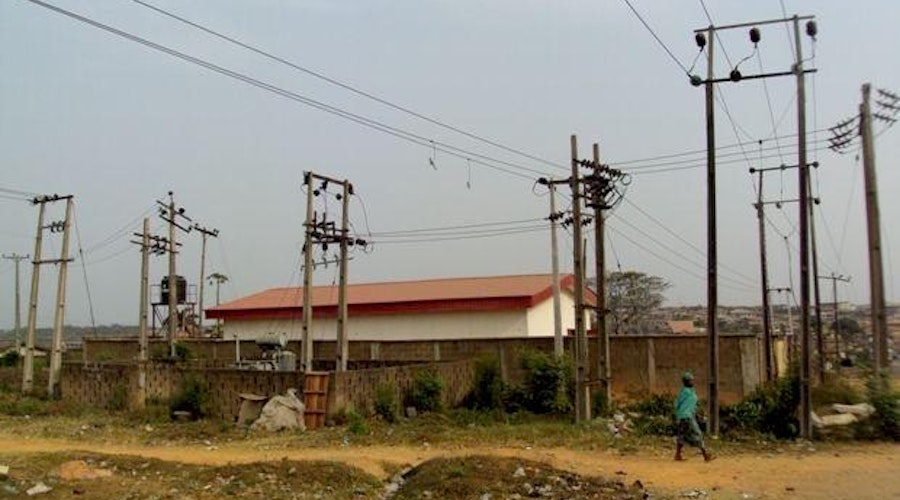 Energy Poverty Grid Electricity