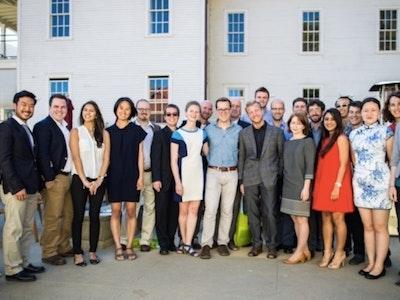 Generation Fellowship No Border