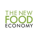 New Food Economy Logo Square